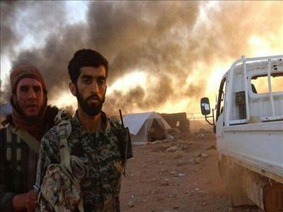 تصویر ماندگار از شهید حججی به برنامه ۹۰ هم رسید