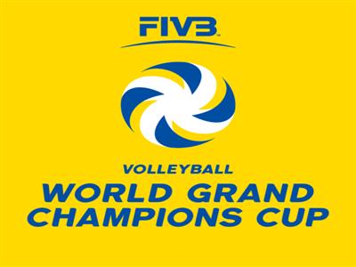 مسابقات والیبال جام قهرمانان  بزرگ جهان از  شبکه سه